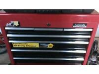 Halfords Tool Box Tool chest tool storage