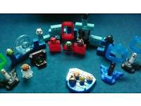 Angrybirds star wars toy
