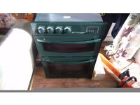 Built in double oven**excellent condition**