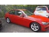 Great car Excellent Condition BMW 318d Diesel