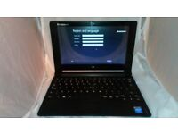 Lenovo ideapad flex 10 laptop hdmi 320gb 4gb