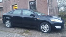 Ford Mondeo 2L TDCI Very good congition