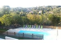1 Bed Property in France - Cannes