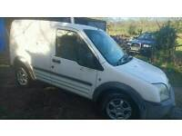 2004 ford connect spares repair