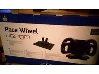 Ps4 pace wheel venom