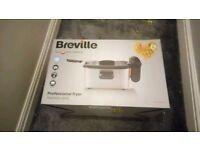 Brand new breville professional fryer