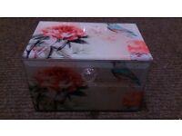 Lovely Jewellery box