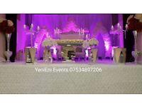 Wedding Decorations /Party Decorations/Wedding & Party DIY Venue Decoration Hire