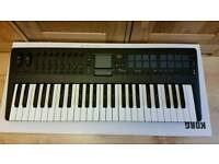 Korg Taktile-49 controller keyboard very good condition