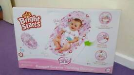 Brand new Bright stars baby bouncer
