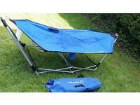 Kelsyus folding portable hammock