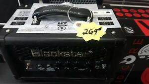HT1 Metal Head  Blackstar