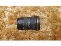 Tokina 11-16 F2.8 (Canon EF Mount)