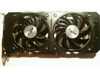 R9 380 2GB GPU