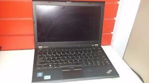 lenovo thinkpad x230 Core i5 3rd gen 2.60GHz