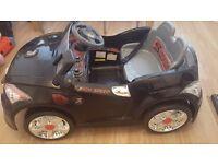 Kids Audi TT Electronic Car