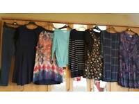 Size 20 clothes bundle