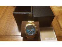 Brand new 100% genuine unisex Michael Kors watch in box...