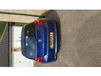 BMW 1 Series 2011 montego blue, 5 door hatchback