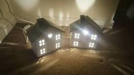 Bedside night lights