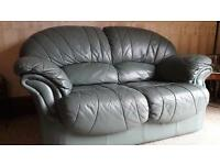 REDUCED - two seater sofa for sale.