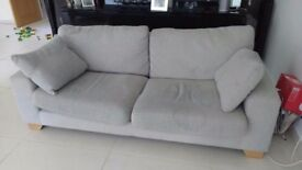 2 seater Oakland sofa