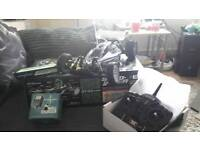 Sand Viper Remote Control Car ( COMPLETE KIT READY TO USE )