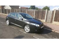 2010 REANUALT MEGANE MINT CONDITION 10 MONTH MOT FULLY SERVICED