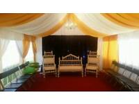 Marquee hire in luton and surrounding areas