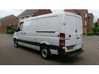 FULL VAN SPRAY PAINT JOB LWB SWB LUTON BOX VAN, FULL RESTORATION WORK CARRIED OUT, EXCELLENT PRICES