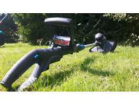 MAC Allister MGT18 Lawn Trimmer