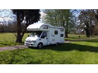 Swift Ace Novello, Fiat Ducatto 2.8 fantastic holiday home, must sell