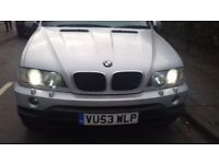 BMW X5 3.0 d M-Sport 5 Door
