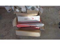 Collated Dry Wall Screws | Dry Wall Screws | Black coarse thread| 38mm