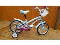 Bicycle childrens