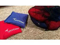 Sportneer Weighted Bean-Bags