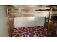 kids bunkbed for sale