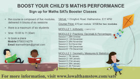 FREE Maths Classes