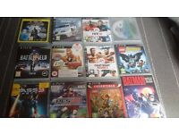 PS3 Game console: full working condition +20 games £50 ono