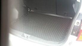 Mitsubishi (rubber boot protector)