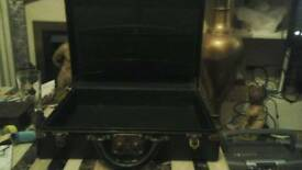 Louis vuitton Epi vintage briefcase