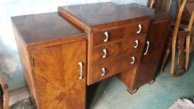 Dresser if table/sideboard