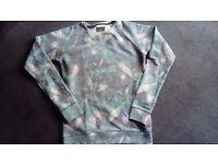 New Sweatshirt for boy 16 age
