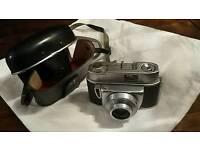 Beirette 35mm Camera-Retro