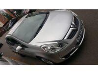 Vauxhall Corsa Life 998cc (2008)