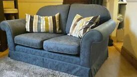 2-seater sofa NEEDS TO GO!