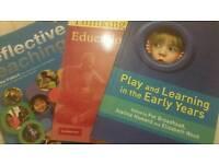 Books on teaching