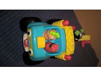 Monster Truck by Early Learning Centre