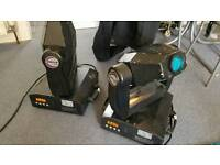 iMove 5S Moving Heads ×2