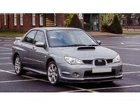 2006 Subaru Impreza WRX - 265hp